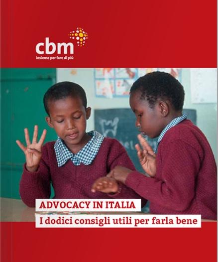 Advocacy in Italia