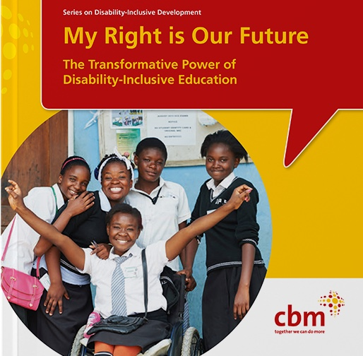 My right is our future